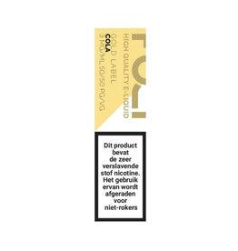 Fuci Gold Label - Cola