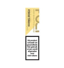 Fuci Gold Label -  Stricke Tobacco