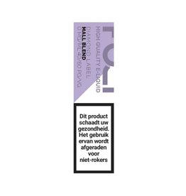 Fuci Diamond Label - Mall Mischung
