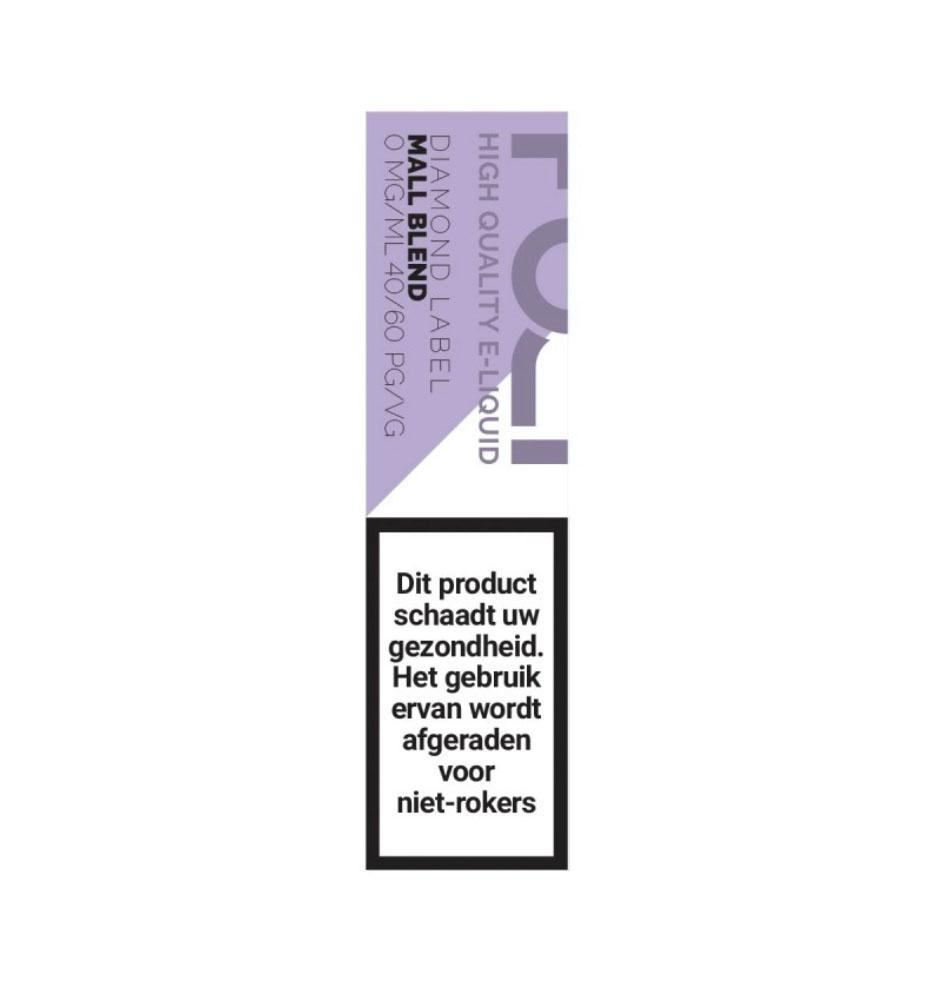 Fuci Diamond Label - Mall Blend