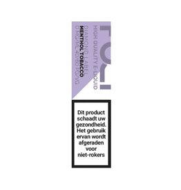 Fuci Diamond Label - Menthol Tobacco