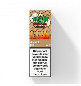 Drachen Vape - Apfelkuchen