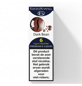 Bookwill - Dark Bean