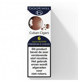 Bookwill - kubanische Zigarre