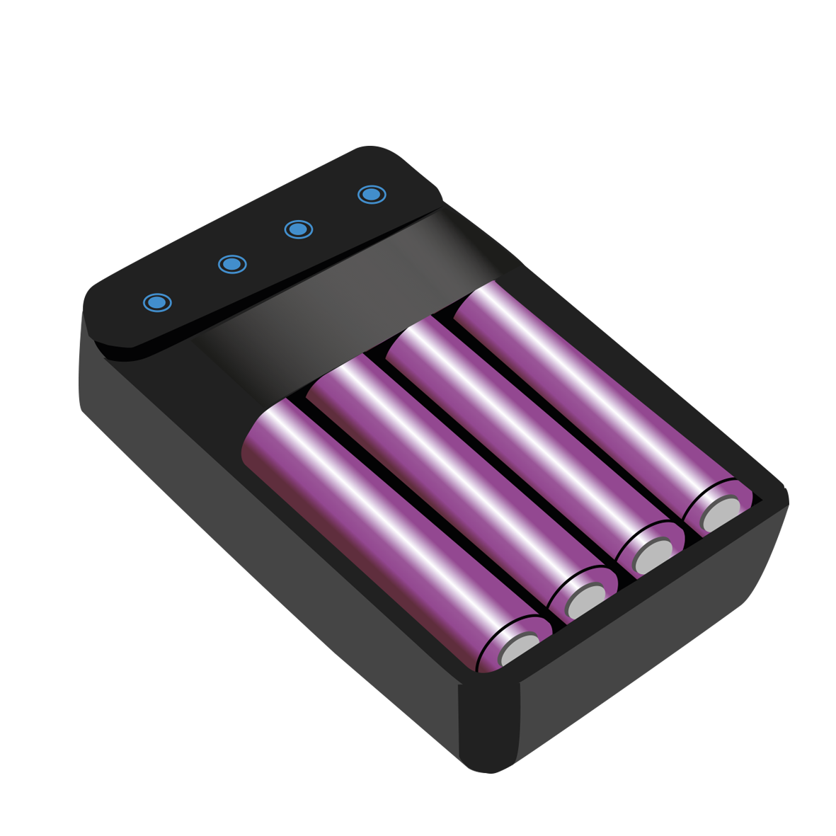 Batterij/ Opladers