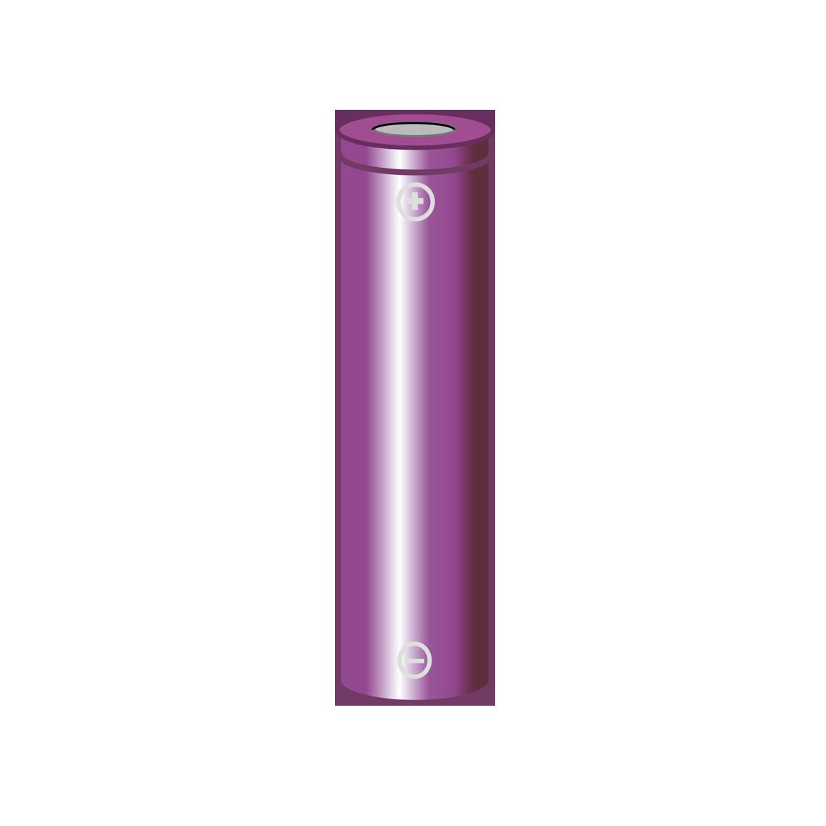26650 Batterien