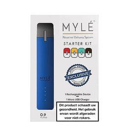 Mylé POD Starter Kit - 240mAh