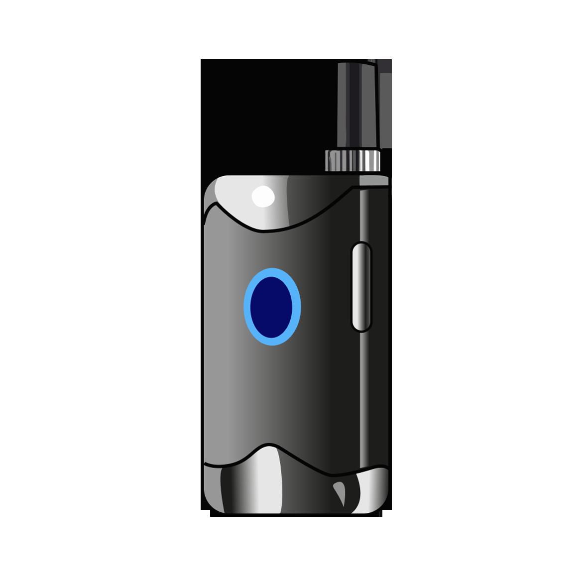 CBD E-sigaretten