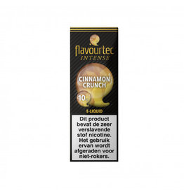 Flavourtec Intense - Cinnamon Crunch