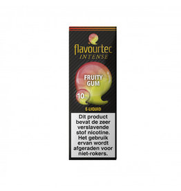 Flavourtec Intense - Fruity Gum