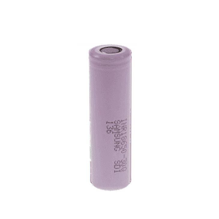 Samsung INR 30T 21700 battery (3000mAh)