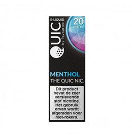 Quic - Menthol - 20mg Nic Salz