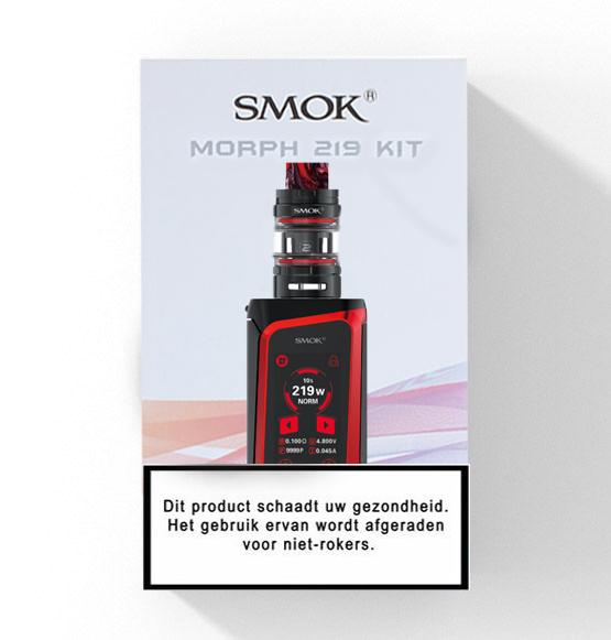 SMOK Morph 219 Kit - 219W