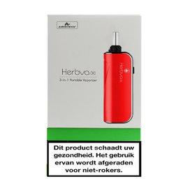 Airistech Herbva X Trocken / Wachs / Öl 3-in-1 Vaporizer Kit