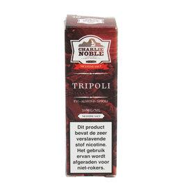 Charlie Noble - Tripolis (Nic Salt)