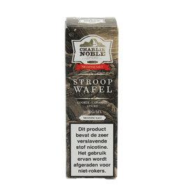 Charlie Noble - Stroopwafel (Nic Salt)