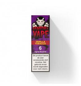 Vampire Vape - Vanilla Tobacco
