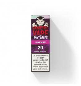 Vampire Vape - Pinkman (Nic Salt)