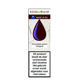 Ecoliquid - Schokolade