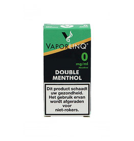 Vaporlinq - Double Menthol