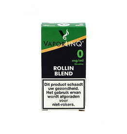 Vaporlinq - Rollin Mischung