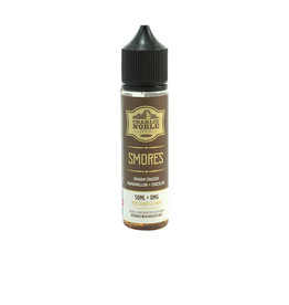 Charlie Noble - Smores - 50ml