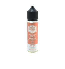 Charlie Noble - Grape Lemonade - 50ml