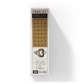 Charlie's Kreidestaub - Pikantes Karamell - 50ml
