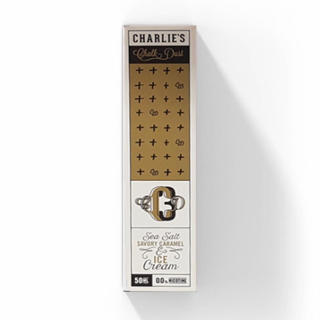 Charlie's Chalk Dust - Savory Caramel
