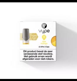 Vype - vPRO ePen 3 Pod - Reife Mango - 2 Stk