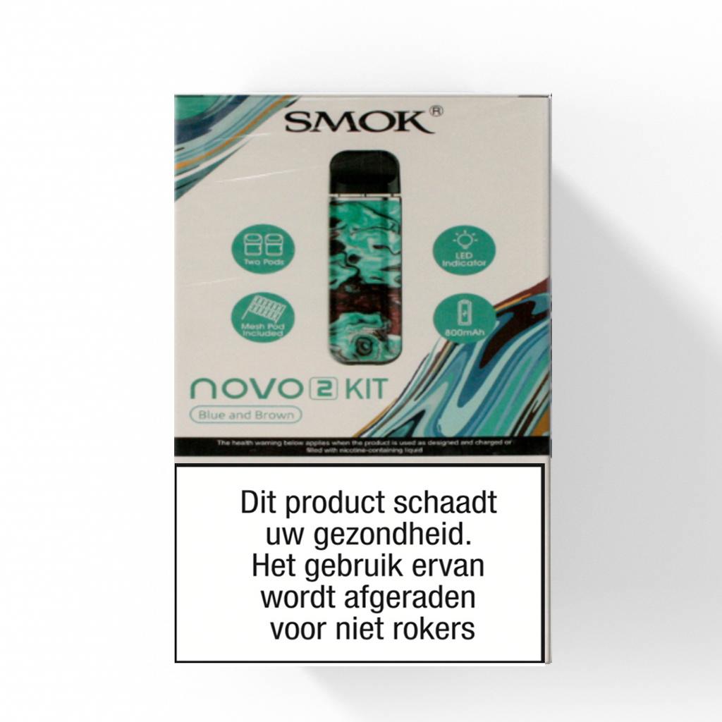 SMOK Novo 2 Starter Set - 800 mAh
