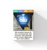 Blu Vorgefülltes Startset - 350mAh