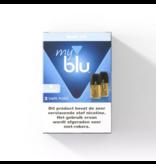 Blu POD - Blue Ice - 2 Pcs