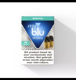 Blu Intense POD - Menthol - 2 Pcs