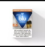 Blu Intense POD - Tobacco American Blend - 2 Pcs