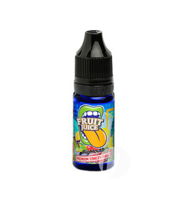Big Mouth Classic - Fruchtsaft