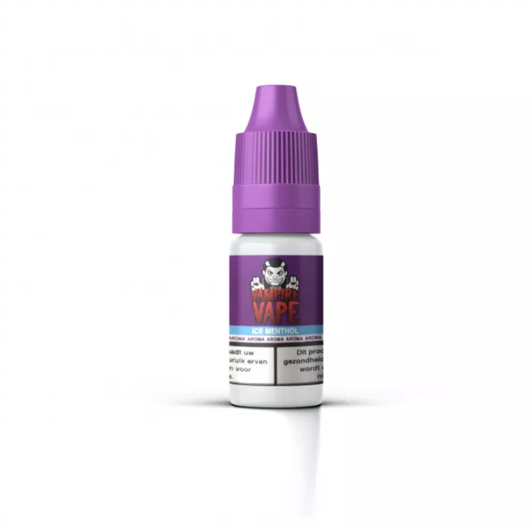 Vampire Vape Aroma - Eis Menthol - 10ml