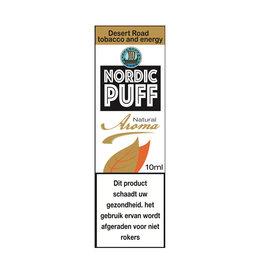Nordic Puff Aroma - Desert Road