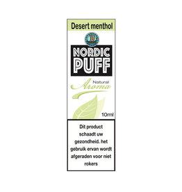 Nordic Puff Aroma - Desert menthol