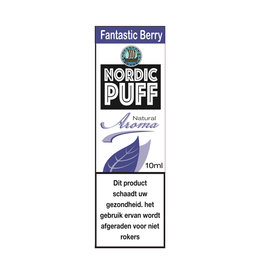 Nordic Puff Aroma - Fantastic Berry