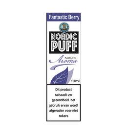 Nordic Puff Aroma - Fantastische Beere