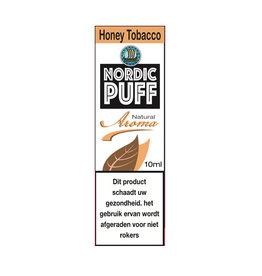 Nordic Puff Aroma - Honigtabak
