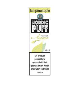 Nordic Puff Aroma - Eisananas