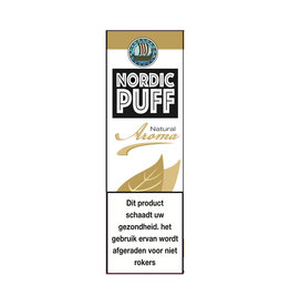 Nordic Puff Aroma - Nuts Tobacco