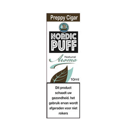 Nordic Puff Aroma - Adrette Zigarre