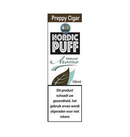 Nordic Puff Aroma - Preppy cigar