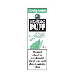 Nordic Puff Aroma - Atemberaubendes Menthol