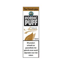 Nordic Puff Aroma - Die französische Pfeife