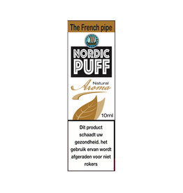 Nordic Puff Aroma - The French pipe