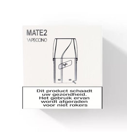 Vapeccino Mate 2 Pod - 2Pcs